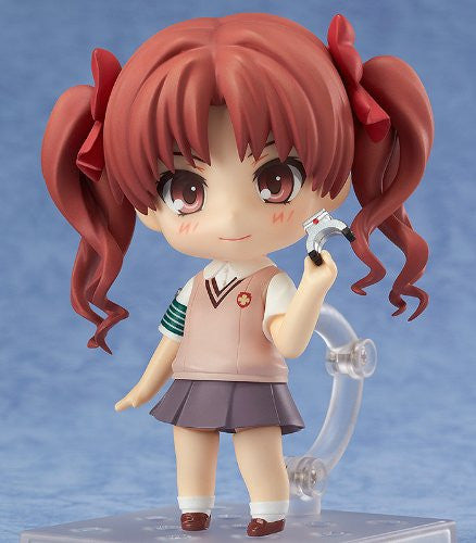 Image 3 for To Aru Kagaku no Railgun S - Shirai Kuroko - Nendoroid #367 (Good Smile Company)