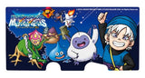 Thumbnail 1 for Dragon Quest Monsters Terry no Wonderland 3D Sticker for Nintendo 3DS [Type A]