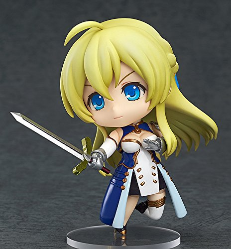 Image 6 for Nobunaga the Fool - Jeanne Kaguya d'Arc - Nendoroid #433 (Good Smile Company)