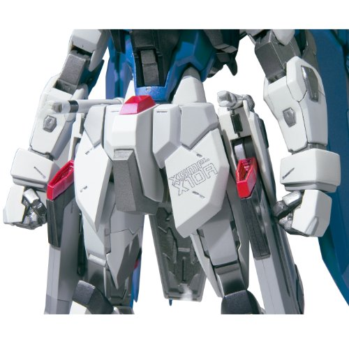 Image 7 for Kidou Senshi Gundam SEED - ZGMF-X10A Freedom Gundam - Metal Build - 1/100 (Bandai)