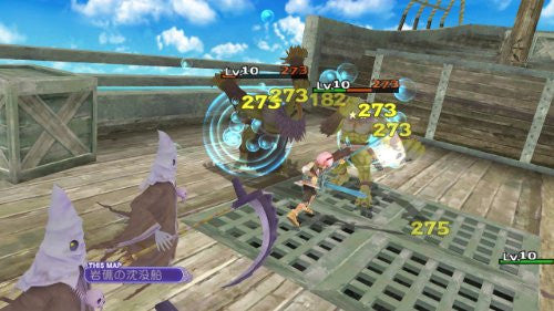 Image 5 for Rune Factory Oceans