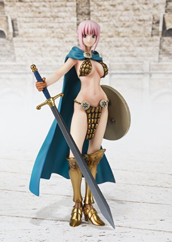 Image 2 for One Piece - Rebecca - Figuarts ZERO (Bandai)