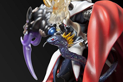 Image 8 for Puzzle & Dragons - Meikaishin Arc Hades - Ultimate Modeling Collection Figure (Plex)