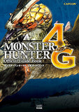 Thumbnail 2 for Monster Hunter 4 G Monster Hunter 4 G The Official Guide