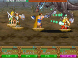 Dungeons & Dragons Mystara Eiyuu Senki [Regular Edition] - 8