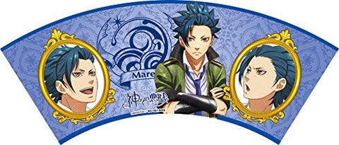 Image for Kamigami no Asobi - Ludere deorum - Totsuka Takeru - Cup - Melamine Cup (Kaz Trading)