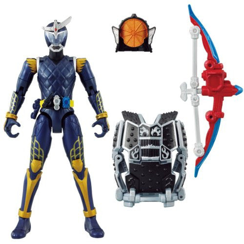 Image 2 for Kamen Rider Gaim - Arms Change 10 - Jinba Lemon Arms (Bandai)