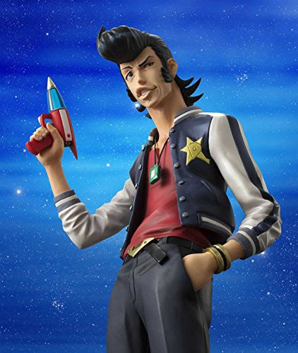 Image 10 for Space Dandy - Dandy - Excellent Model (MegaHouse)