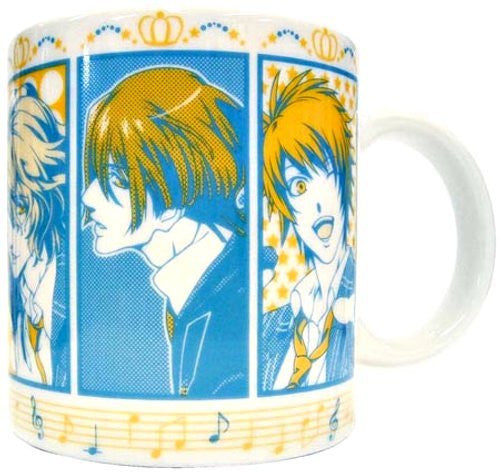 Image 1 for Uta no☆Prince-sama♪ - Mug (Broccoli)