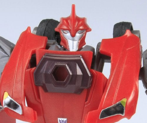 Image 3 for Transformers Prime - Knockout - Transformers Prime: Arms Micron - AM-13 - Medic Knockout (Takara Tomy)