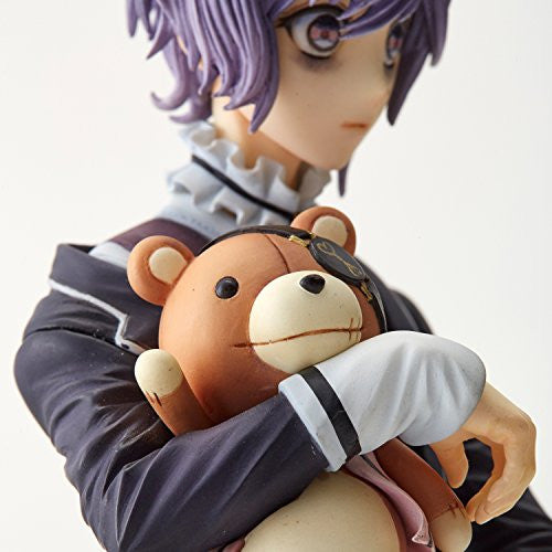 Image 6 for Diabolik Lovers - Sakamaki Kanato - Teddy - Mens Hdge No.14 (Union Creative International Ltd)