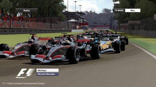 Image 4 for Formula One Championship Edition
