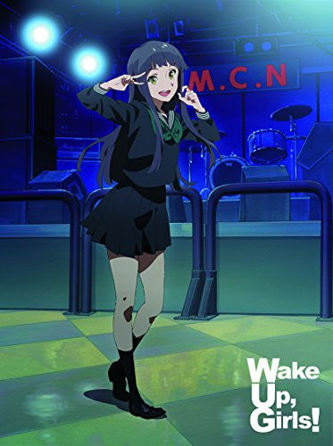 Image 1 for Wake Up Girls Vol.6 [Blu-ray+CD Limited Edition]