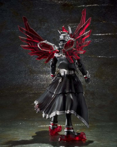 Image 8 for Kamen Rider Wizard - S.I.C. - Flame Style (Bandai)