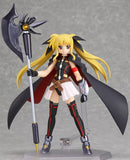 Thumbnail 2 for Mahou Shoujo Lyrical Nanoha The Movie 2nd A's - Fate Testarossa - Figma #162 - Lightning Form ver. (Max Factory)