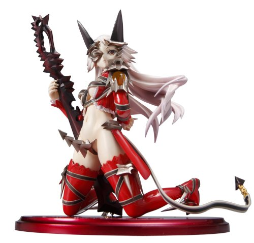 Image 3 for Queen's Blade - Aludra - Excellent Model - 1/8 (MegaHouse Hobby Japan)