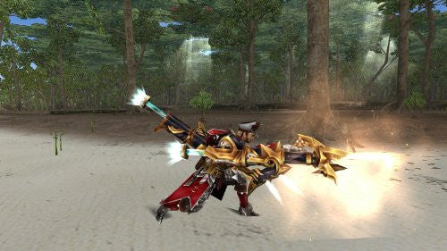 Image 7 for Monster Hunter Frontier GG Premium Package