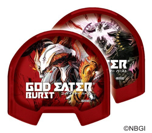 Image 3 for God Eater Burst (Accessory Set)
