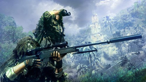 Image 4 for Sniper: Ghost Warrior