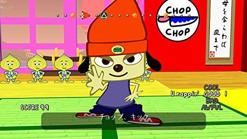 Image 7 for PaRappa The Rapper