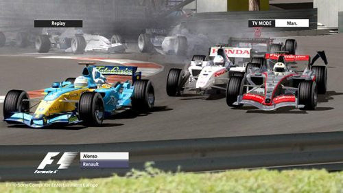 Image 2 for Formula One Championship Edition