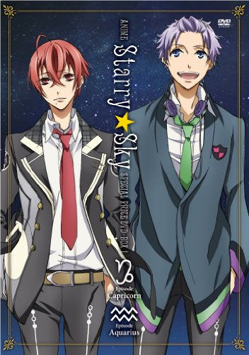 Image 2 for Starry Sky Special Price DVD Box 1 [Limited Edition]
