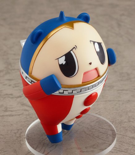 Image 4 for Persona 4: The Animation - Shin Megami Tensei: Persona 4 - Kuma - Nendoroid 256 (Good Smile Company)