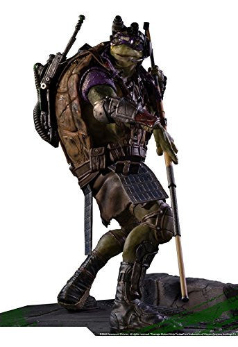 Image 1 for Teenage Mutant Ninja Turtles (2014) - Donatello - Museum Masterline Series MMTMNT-03 - 1/4 (Prime 1 Studio)