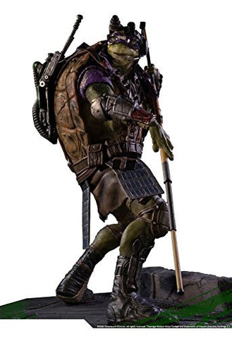 Image for Teenage Mutant Ninja Turtles (2014) - Donatello - Museum Masterline Series MMTMNT-03 - 1/4 (Prime 1 Studio)