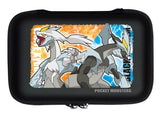 Thumbnail 2 for Pokemon Hard Pouch for 3DS LL (Black Kyurem & White Kyurem Version)