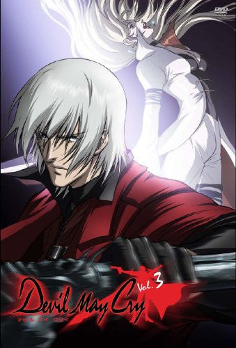 Image 1 for Devil May Cry Vol.3