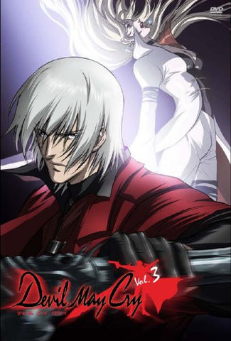Image for Devil May Cry Vol.3
