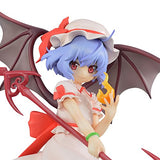 Thumbnail 2 for Touhou Project - Remilia Scarlet - PM Figure