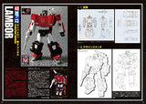 Thumbnail 5 for Transformers Masterpiece Official Guide