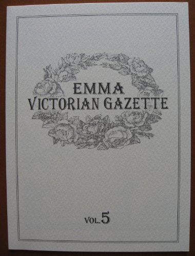 Image 3 for Victorian Romance Emma 5 [Limited Edition]