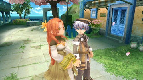 Image 2 for Rune Factory Oceans