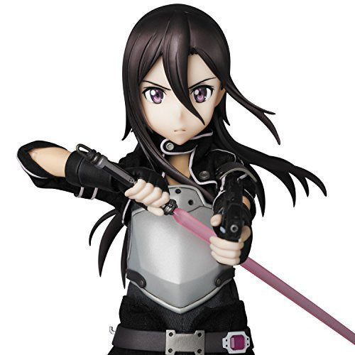Image 4 for Sword Art Online II - Kirito - Real Action Heroes #700 - 1/6 (Medicom Toy)