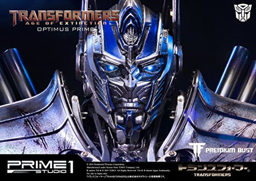 Image 3 for Transformers: Lost Age - Convoy - Bust - Premium Bust PBTFM-09 (Prime 1 Studio)