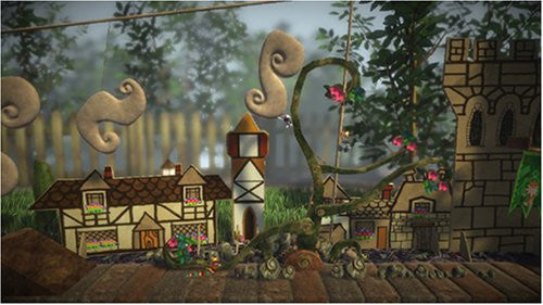 Image 3 for LittleBigPlanet
