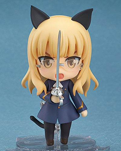 Image 5 for Strike Witches 2 - Perrine H Clostermann - Nendoroid #579 (Phat Company)