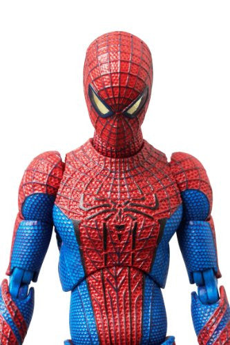 Image 5 for The Amazing Spider-Man - Spider-Man - Mafex #1 (Medicom Toy)