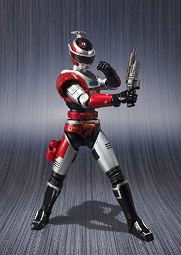 Image 6 for Tokkei Winspector - Fire - S.H.Figuarts (Bandai)