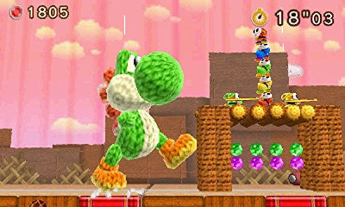 Image 5 for Poochy and Yoshi's Woolly World [amiibo Set]
