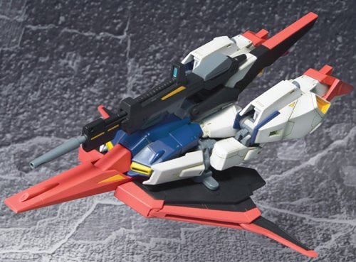 Image 3 for Kidou Senshi Z Gundam - MSZ-006 Zeta Gundam - Extended Mobile Suit in Action!! (Bandai)