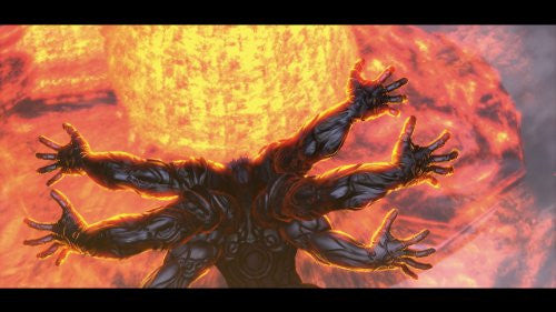 Image 3 for Asura's Wrath