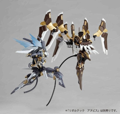 Image 6 for Anubis Zone of The Enders - Jehuty - Revoltech #127 - Naked (Kaiyodo)