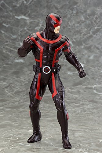 Image 8 for X-Men - Cyclops - Marvel NOW! - X-Men ARTFX+ - 1/10 (Kotobukiya)