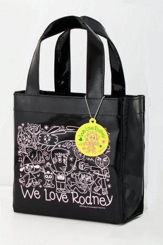 Image 2 for We Love Rodney A Greenblat   Book Plus Tote Bag