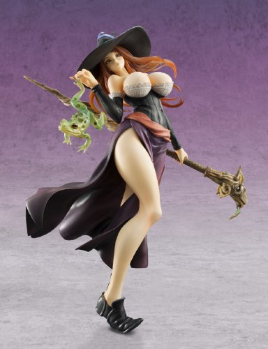 Image 7 for Dragon's Crown - Sorceress - Excellent Model - 1/7 (MegaHouse)