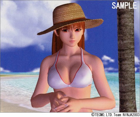 Image 4 for Dead Or Alive Xtreme Beach Volleyball   Best Shot